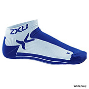 2XU Womens Performance Low Rise Socks 2013
